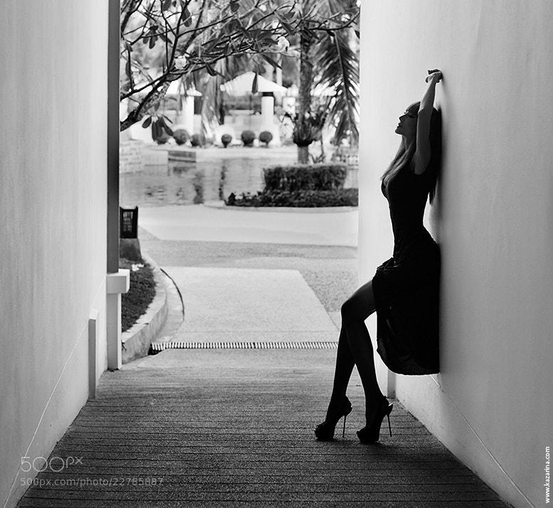 Photograph Get high by Kristina Kazarina on 500px