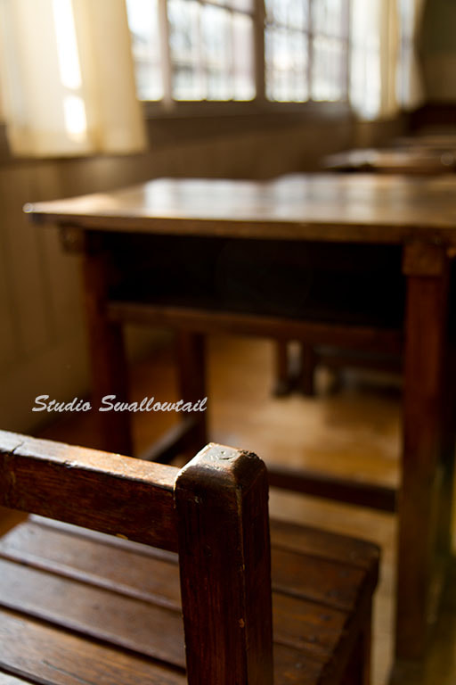Photograph Japanes Old Classroom by fuu jin on 500px