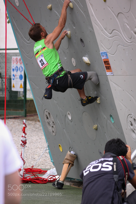 Photograph .. anyway climb!! by Claudio Bozzini on 500px