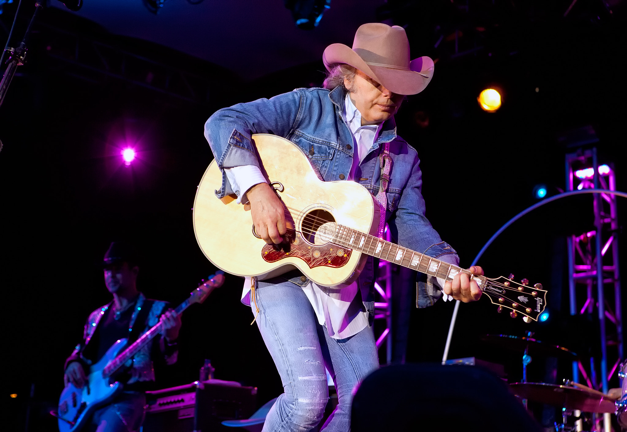 Photograph Dwight Yoakam by Layne Freedle on 500px