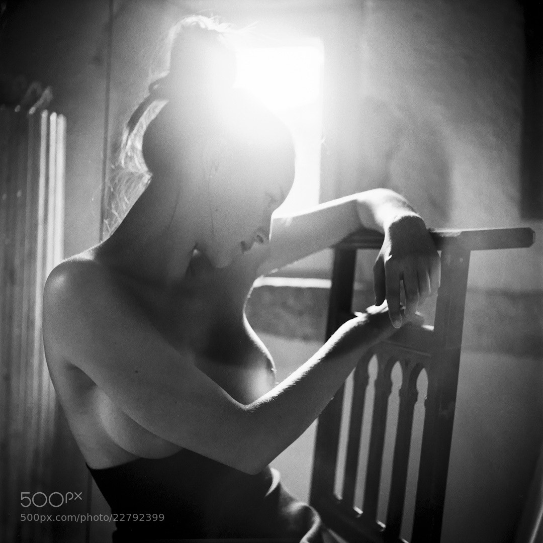 Photograph Charline by Lëa Mirp on 500px