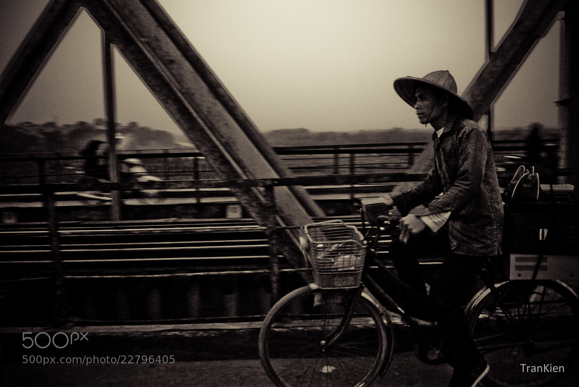 Photograph Biker by Kiên Trần on 500px