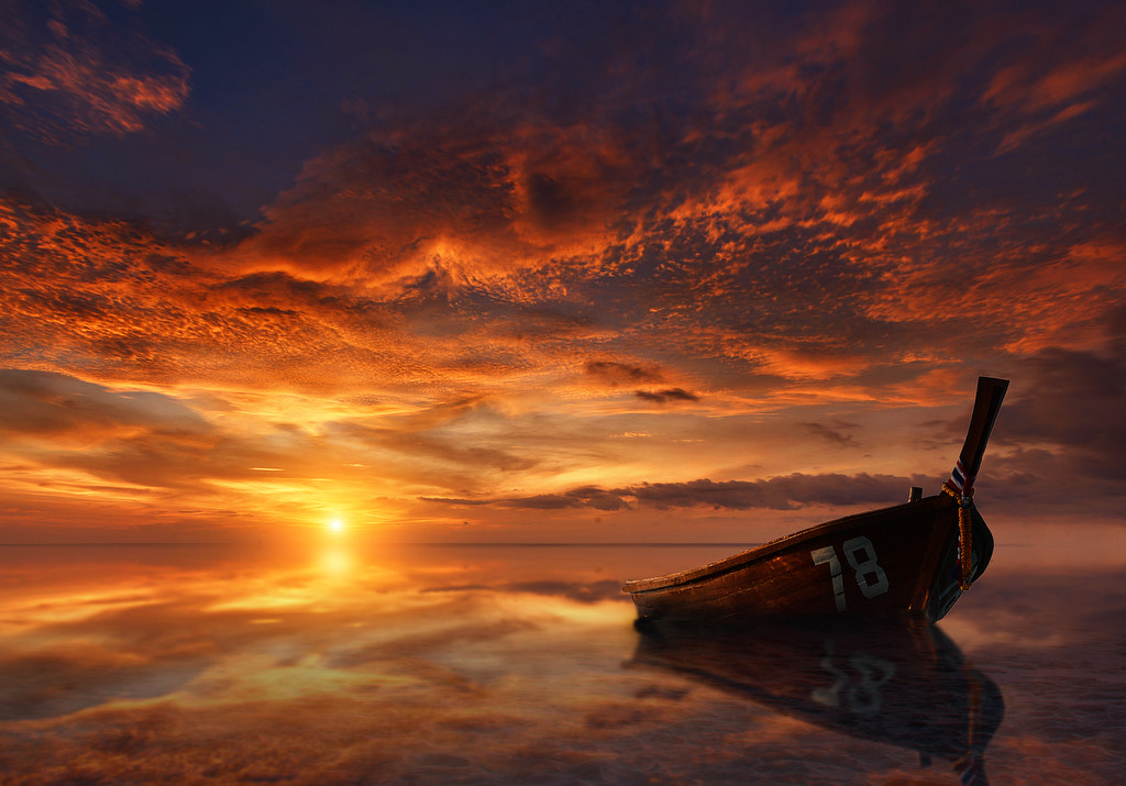 Photograph Life of the PI by Justin Ng on 500px