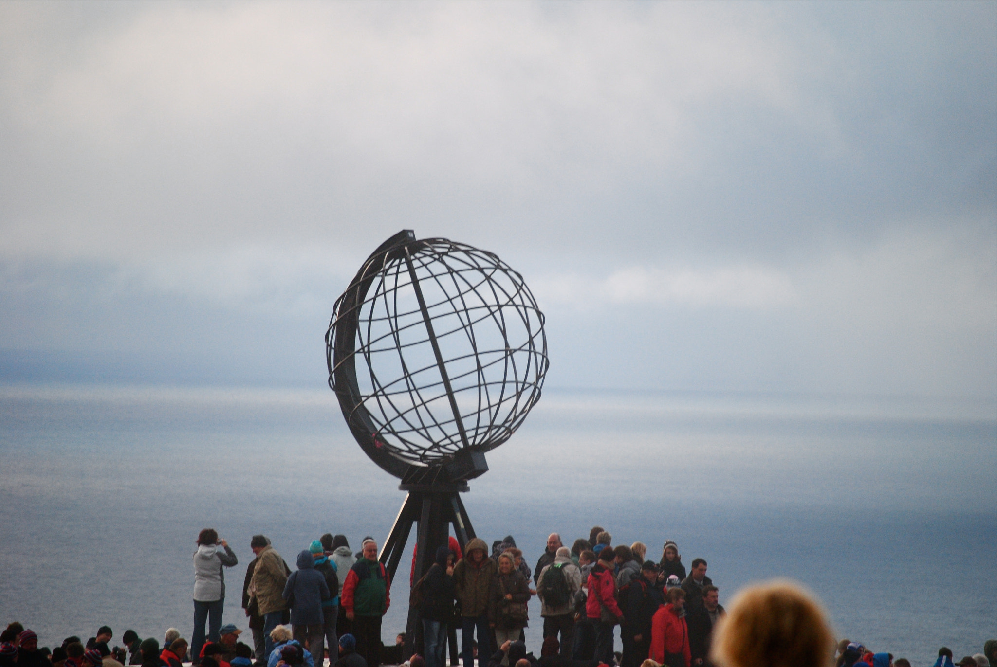 Photograph North Cape by Philipp Wiedekamp on 500px