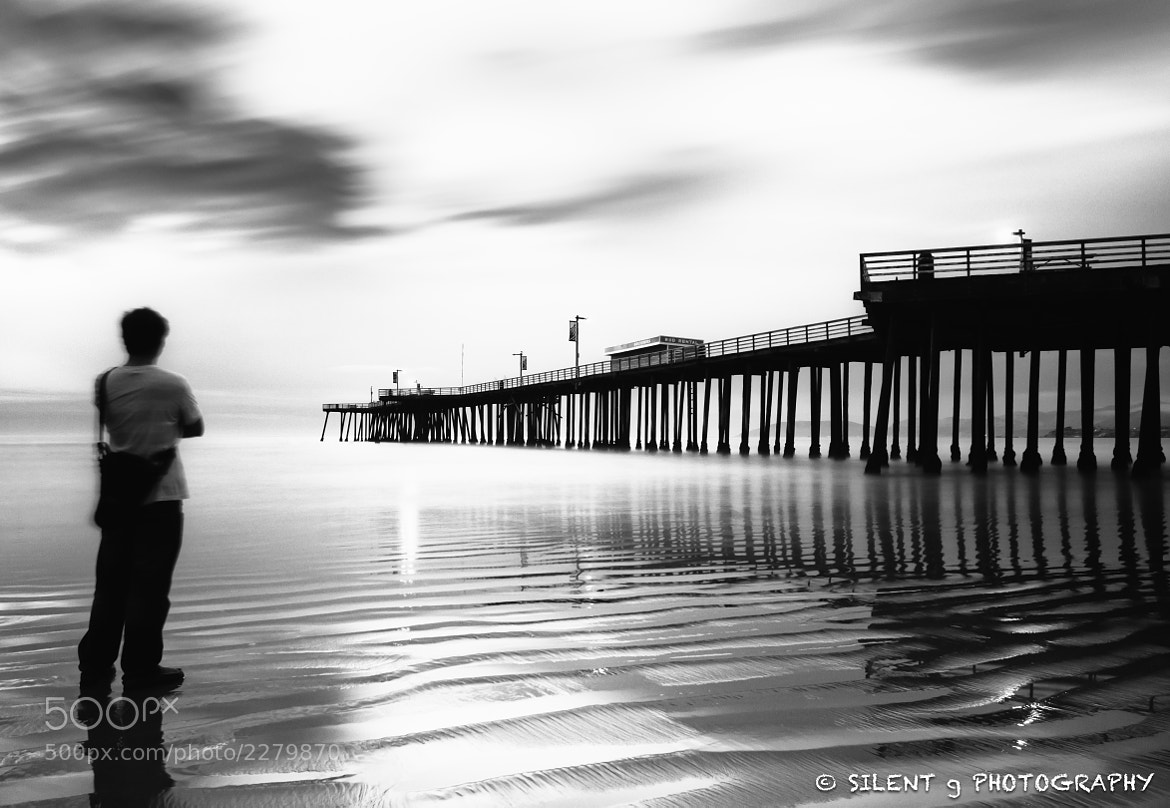 Photograph 78 Seconds in Pismo by Mark Gvazdinskas on 500px
