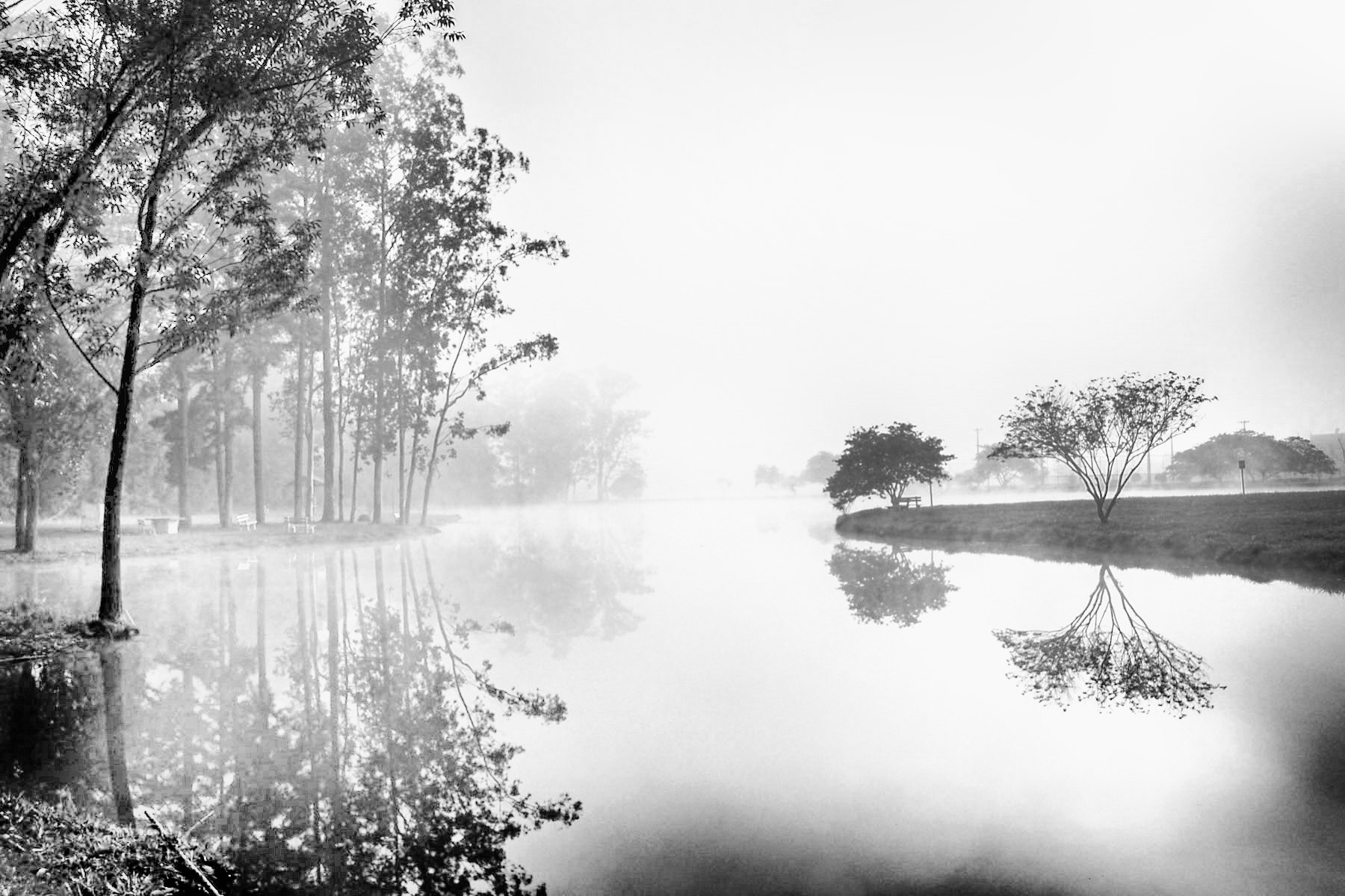 Photograph Reflections by Alberto Nogueira Junior on 500px