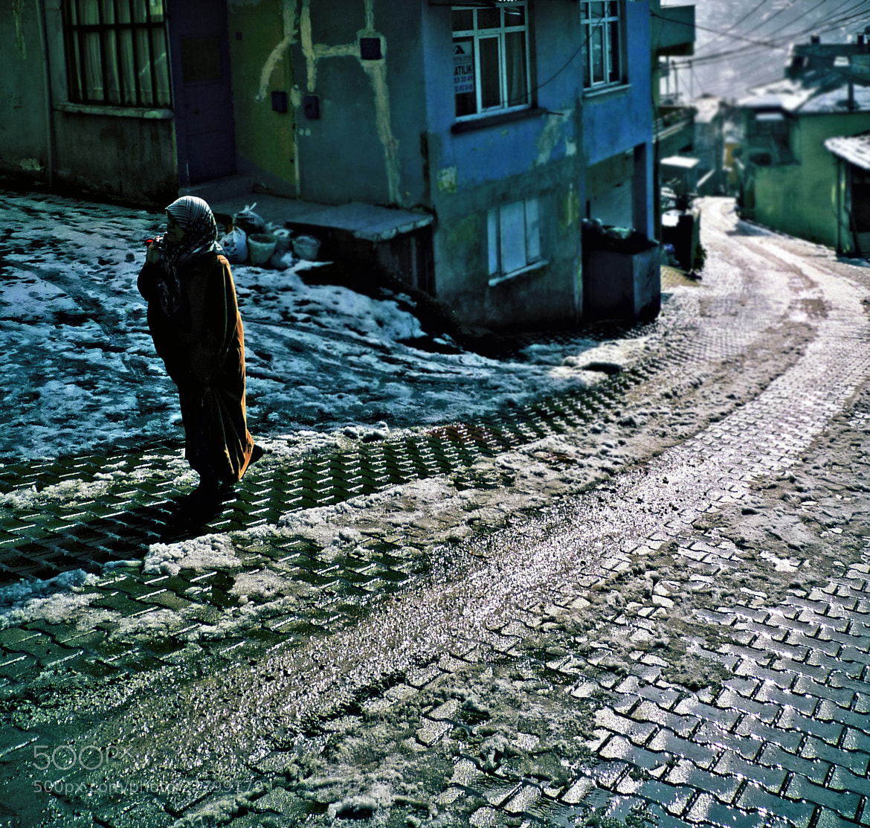 Photograph Hard roads by Ayhan Kaya on 500px