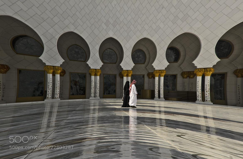 Photograph Abu Dhabi by Salim Al-busaidi on 500px
