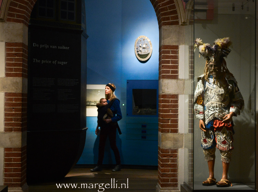 Photograph Tropenmuseum, Amsterdam by Andrea Margelli Photography on 500px