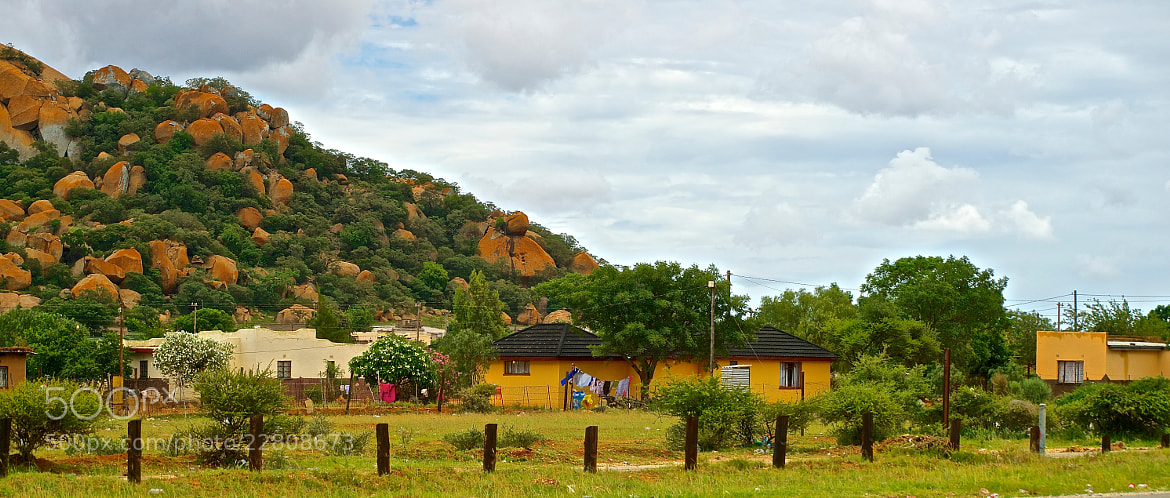 Photograph day one in venda by Danny du Plessis on 500px