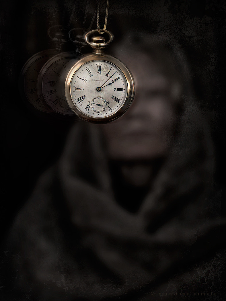 Photograph watching time by Marianna Armata on 500px