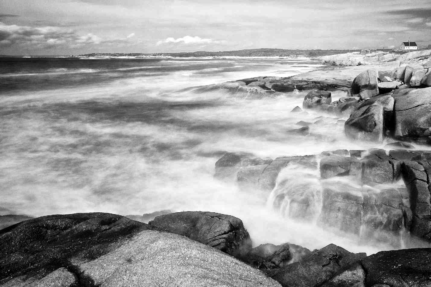 Photograph Peggy's Cove by Don Martin on 500px