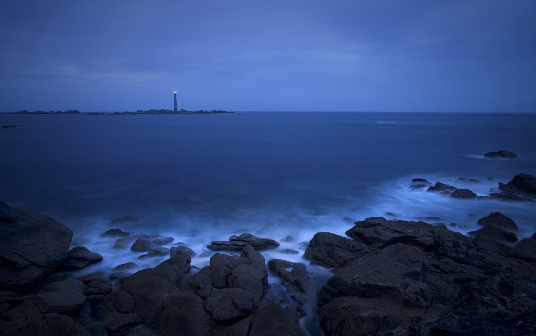 Photograph The Lighthouse by Andrea Pettinari on 500px