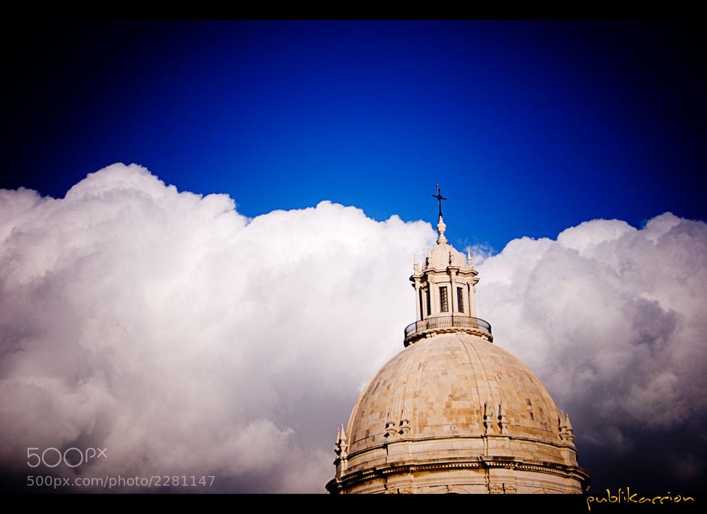Photograph heaven by publikaccion vicious on 500px
