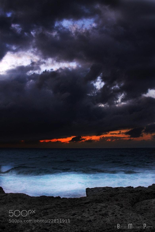 Photograph _Salvation_ by Giorgio Maurandi on 500px