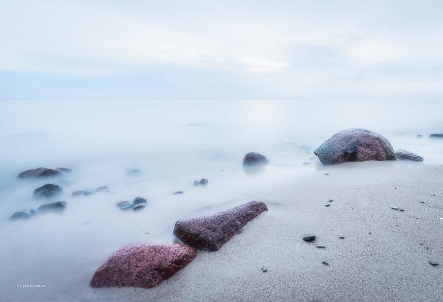 Ethereal coast