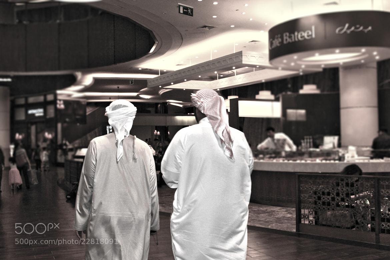 Photograph Emirati-إماراتي by Sarah Zoubeidi on 500px