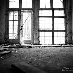 Lost Place by Sebastian Stenzel (SebastianStenzel)) on 500px.com