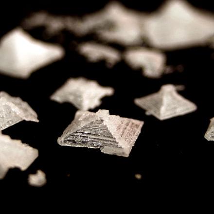 Piramidi di sale(Maldon)