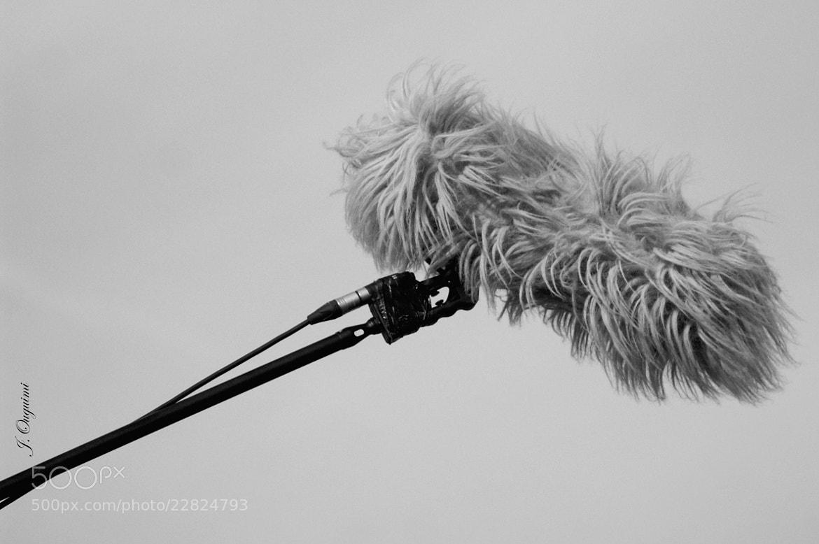 Photograph the mic by Jamal Ouguimi on 500px