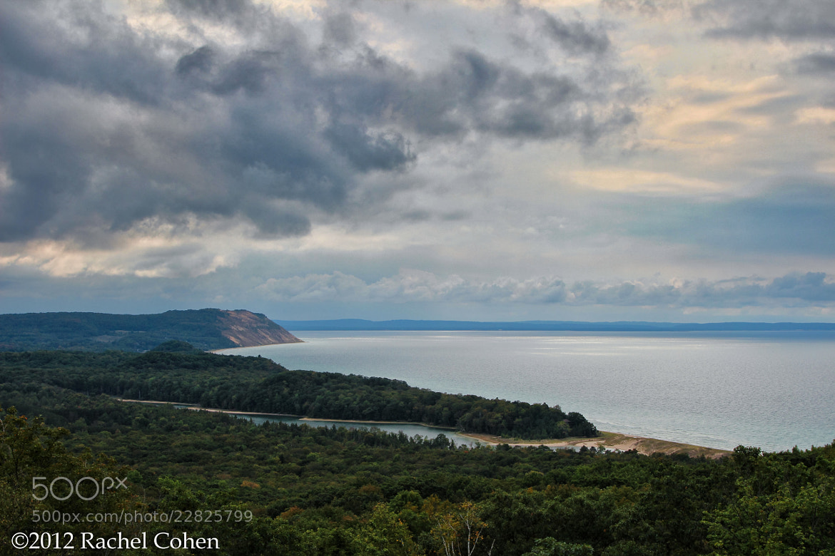 "Photograph ""Empire Bluffs From Afar"" by Rachel Cohen on 500px"