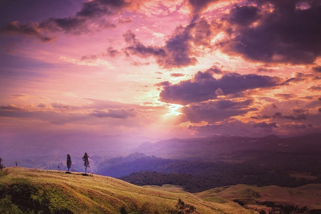 Photograph Sembalun by Hary Muhammad on 500px