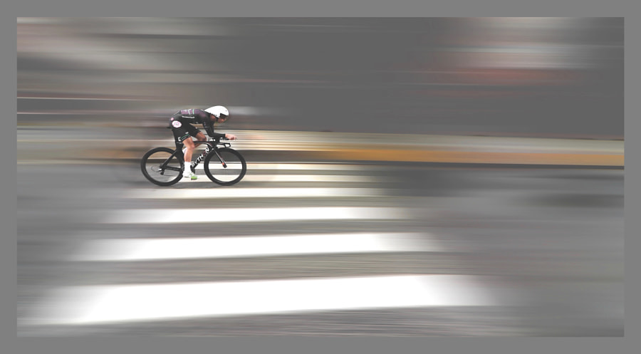 Speed, автор — Peter Vognsgaard на 500px.com