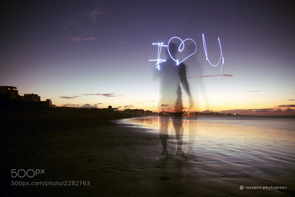 Photograph Love, Light, Painting by Laye Pro on 500px