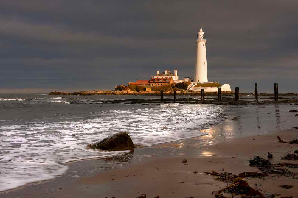 Photograph Ebbing Tide by Terry Cavner on 500px