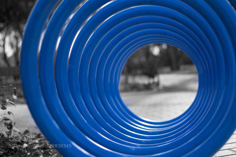 Photograph Spiral by Enrique Gómez on 500px