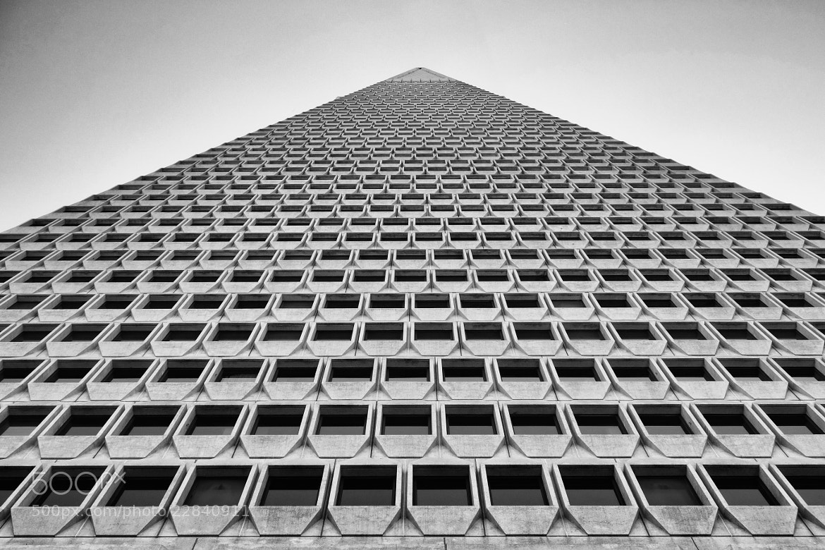 Photograph Temple of Capitalism by Ryan Krause on 500px