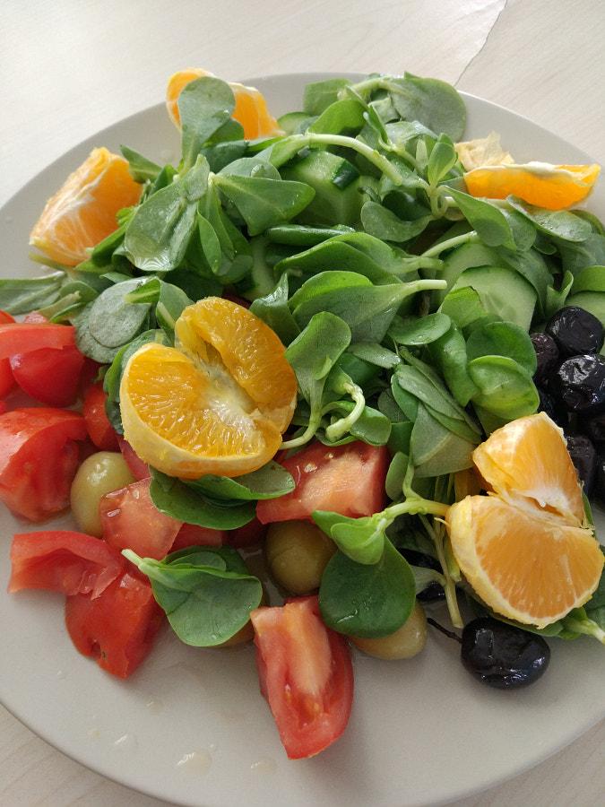 SaladBreakfast by siyahdeniz on 500px.com