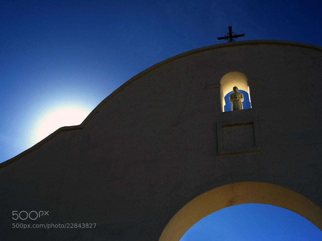 Photograph San Xaviar Mission by Frank Dalgity on 500px