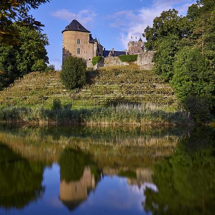 Gaasbeek Castle 2