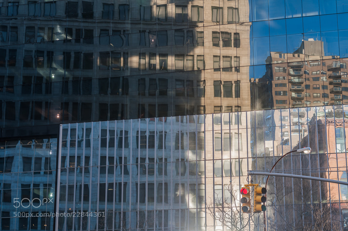 Photograph New Construction at Astor Place by Kurt Nelson on 500px