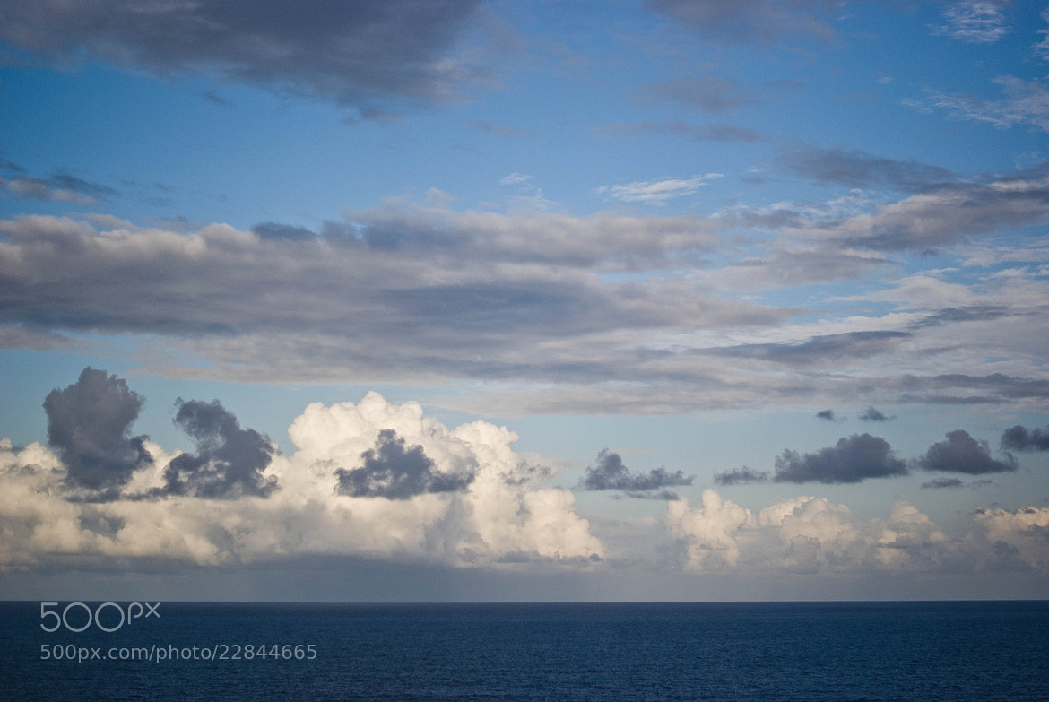 Photograph Horizon by Phill Farrugia on 500px