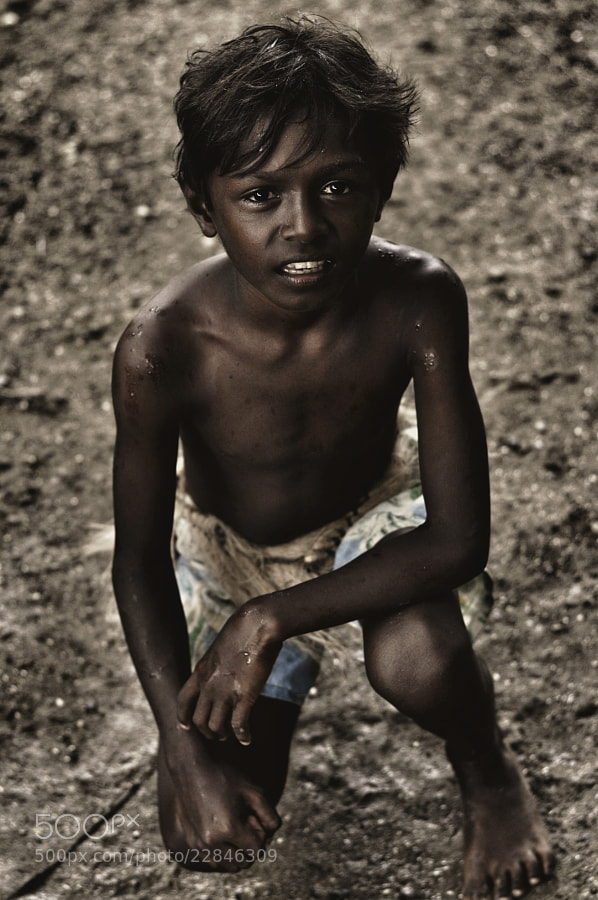 Photograph Indigenous Bohol by eddie altuna on 500px
