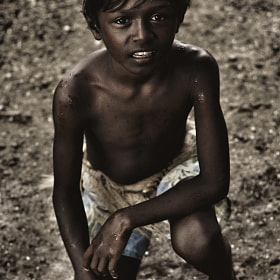 Indigenous Bohol by eddie altuna (era)) on 500px.com