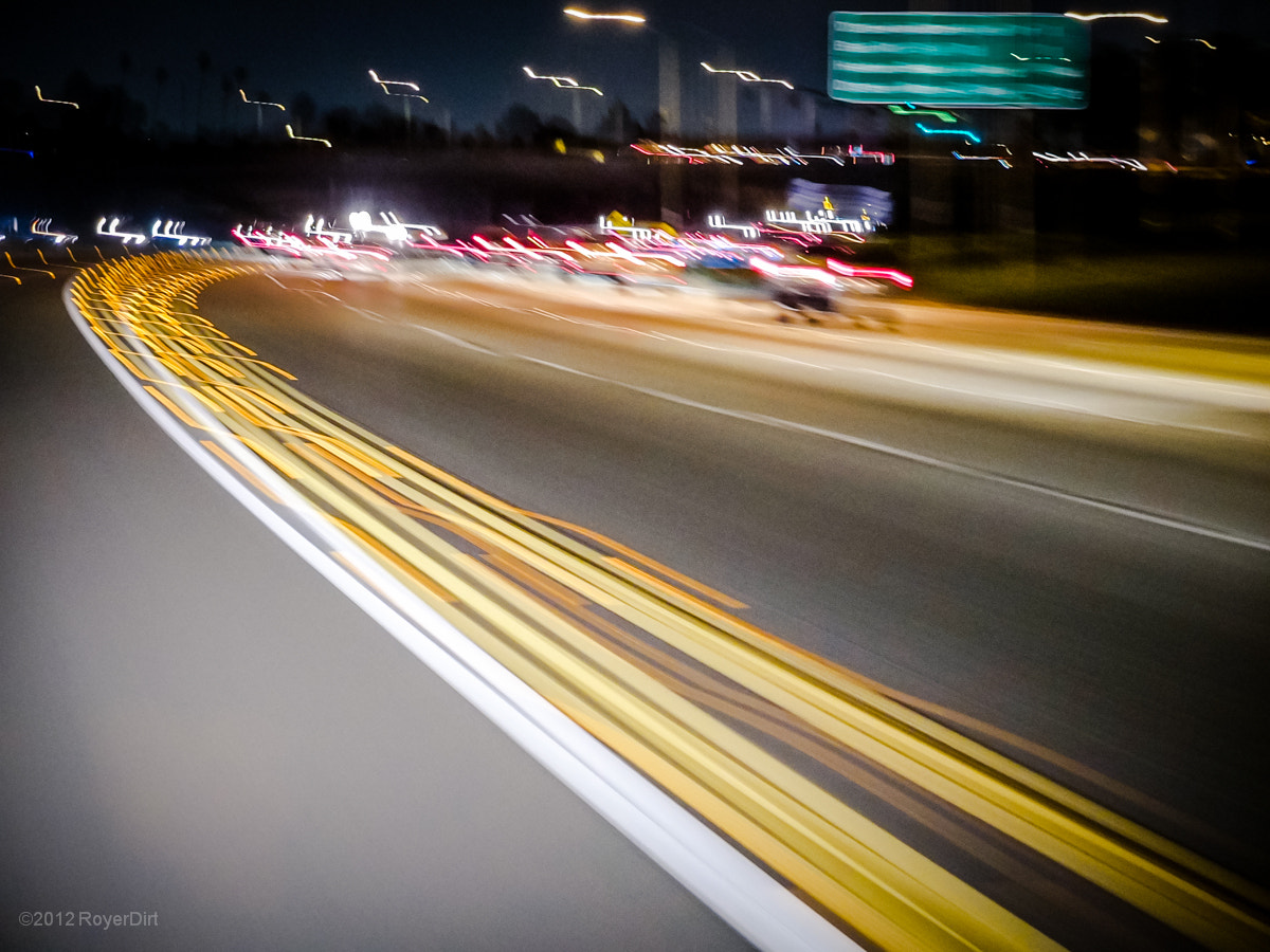 Photograph LA on the road by Royer Dirt on 500px
