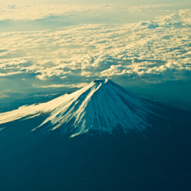 FUJI SAN by Anish Adhikari (adhikarianish)) on 500px.com