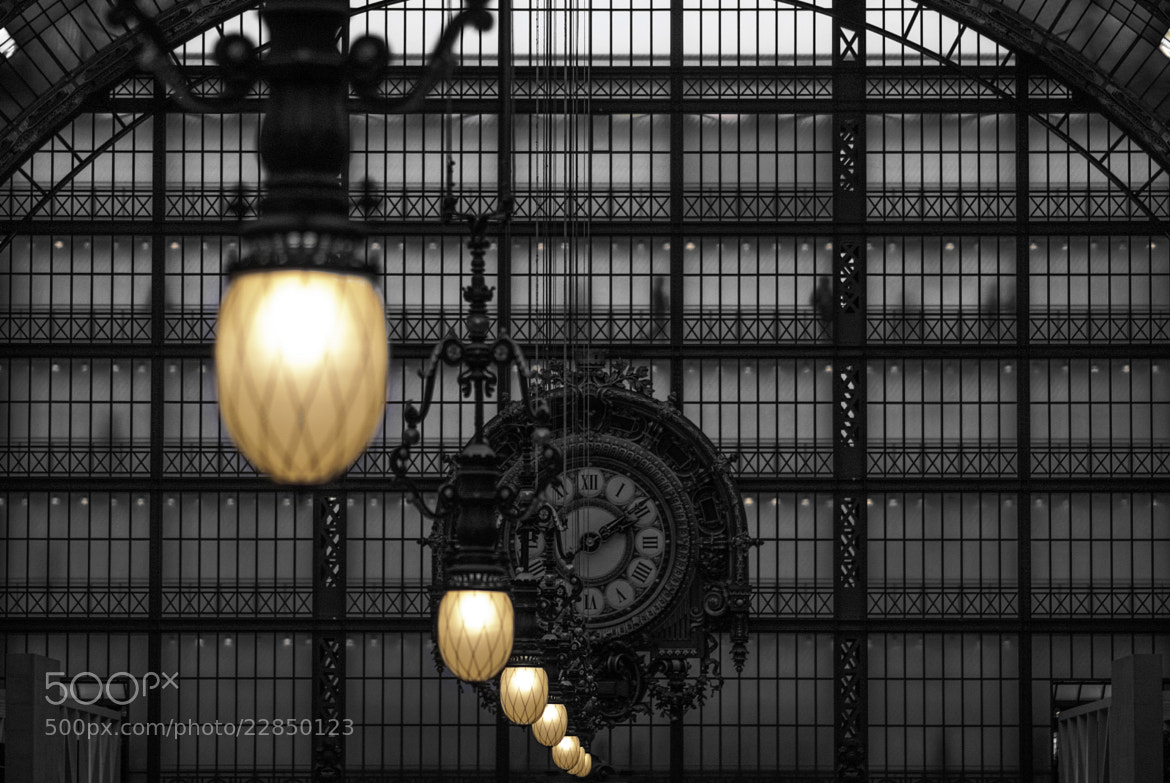 Photograph D´orsay by Paco López on 500px