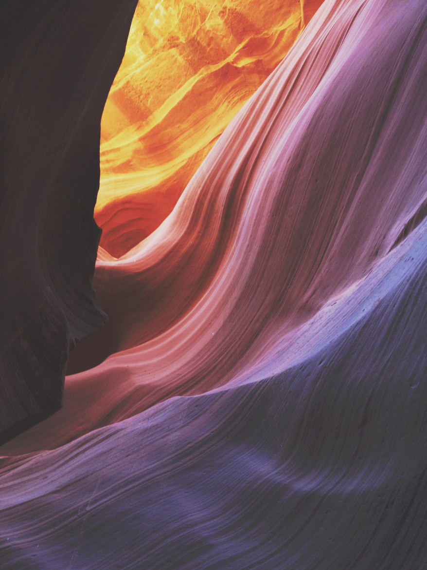 Photograph Canyon Colors by Kevin Russ on 500px
