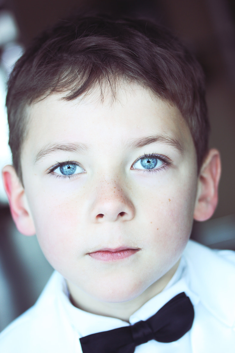 Photograph Xavier by Jessica Conners on 500px