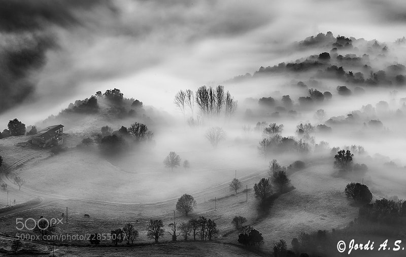Photograph Boira by Jordi Amela on 500px