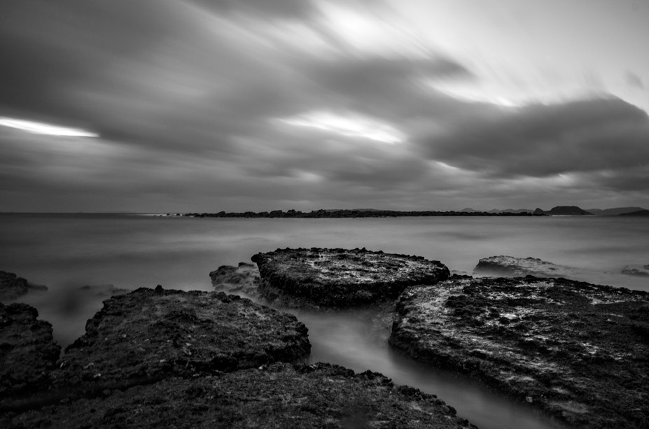 Photograph 流れFlow by Tim Grey on 500px
