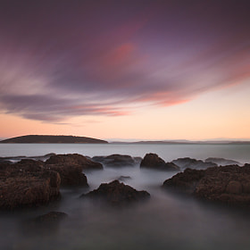 Park Beach by Alex Wise (alexwise)) on 500px.com