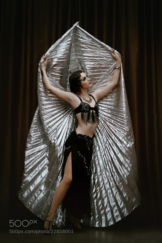 Photograph The 1920's dancer by Maja Topčagić on 500px