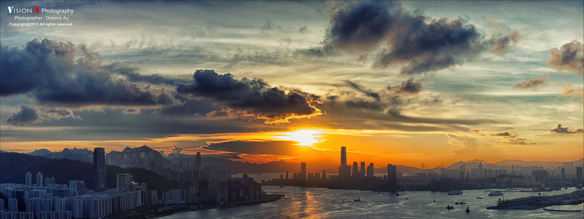 Photograph Golden Hope @ Hong Kong by Dickens Au on 500px