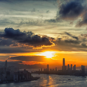 Golden Hope @ Hong Kong