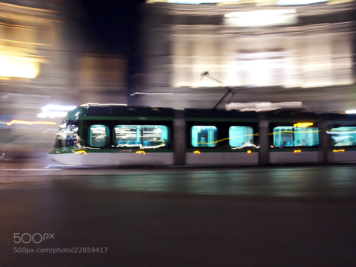 Photograph One second panning by Giuseppe Mosca on 500px